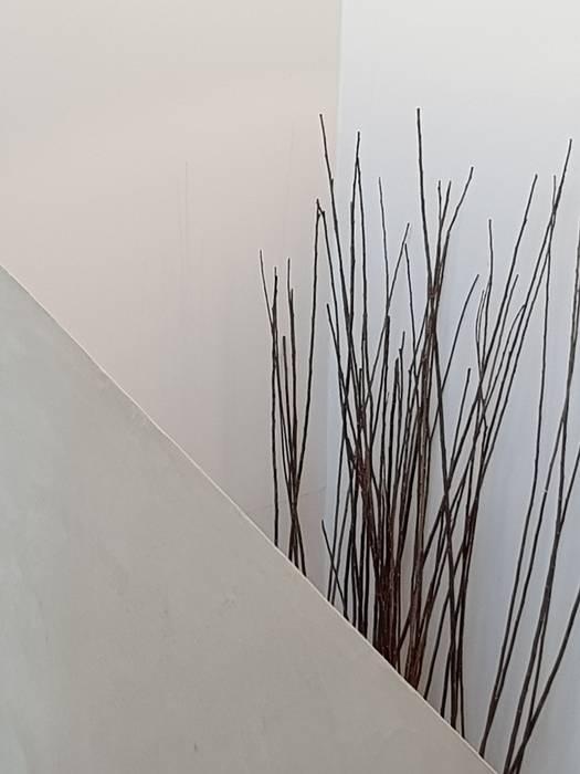 Wände Betonoptik von BETON2 Modern Beton