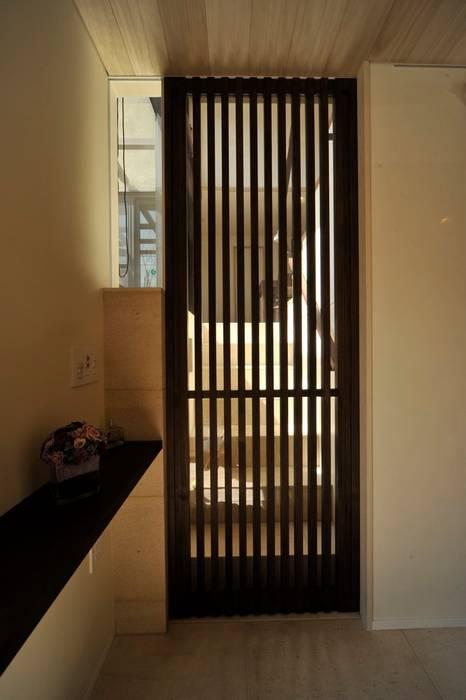 HAN環境・建築設計事務所 Pintu
