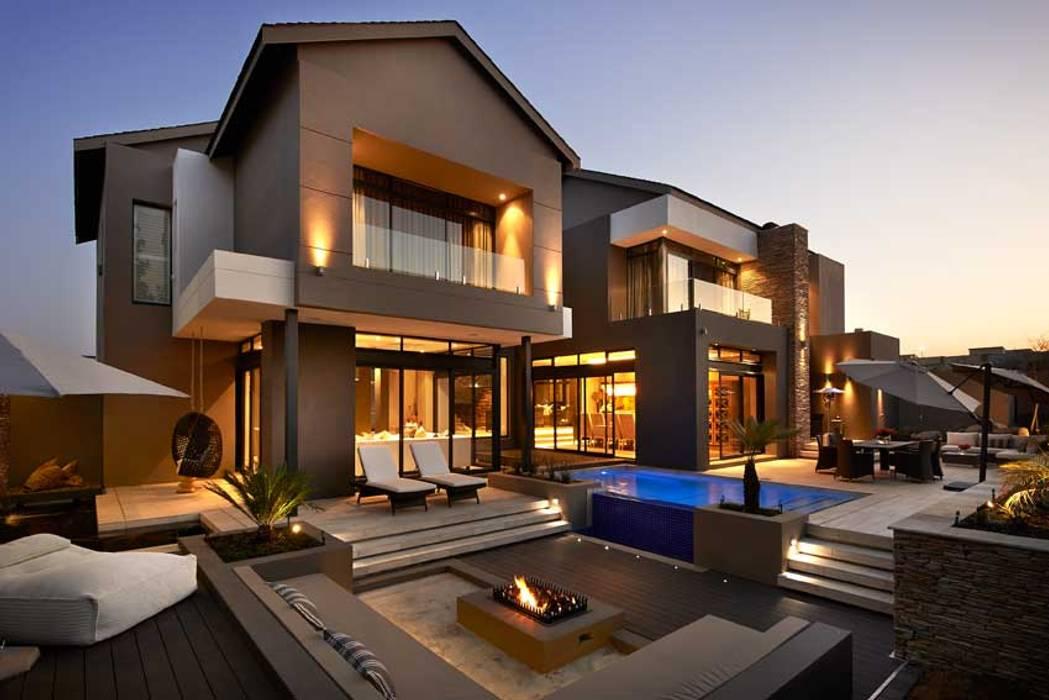 หน้าต่าง โดย Inso Architectural Solutions, โมเดิร์น อลูมิเนียมและสังกะสี