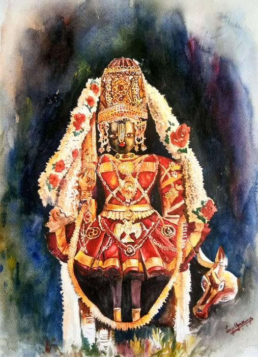 Indian Art Ideas ArteCuadros y pinturas