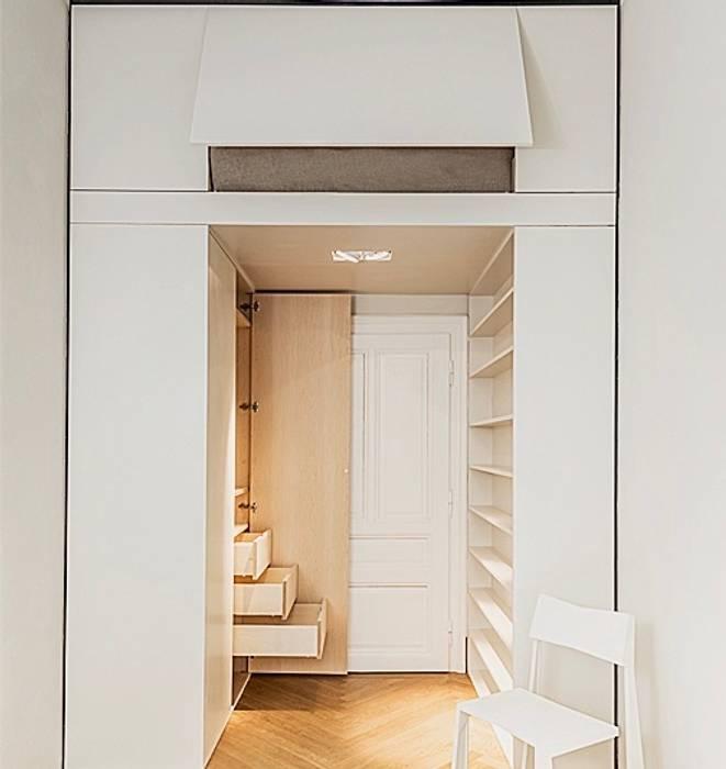 Schlafzimmerplanung Begehbarer Kleiderschrank Ankleidezimmer Von