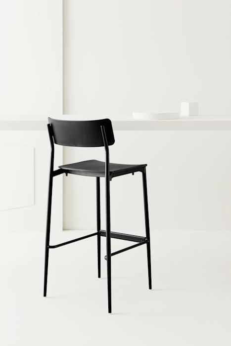 Cult table/ chair:   by Segis Vietnam Co., Ltd,