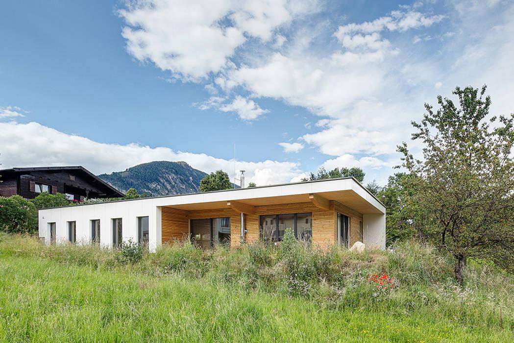 Bungalow By Autarc Autengruber Architektur Modern Homify