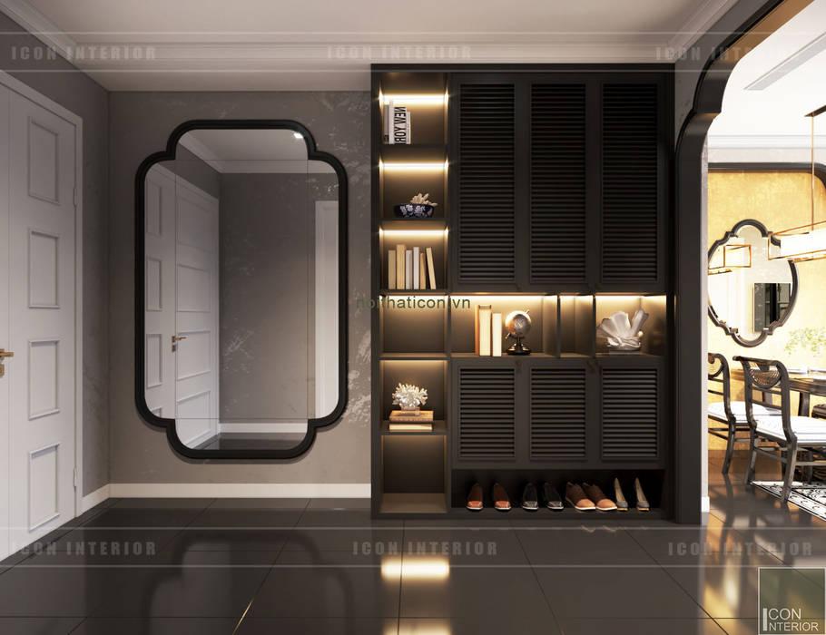 Puertas de estilo  por ICON INTERIOR,