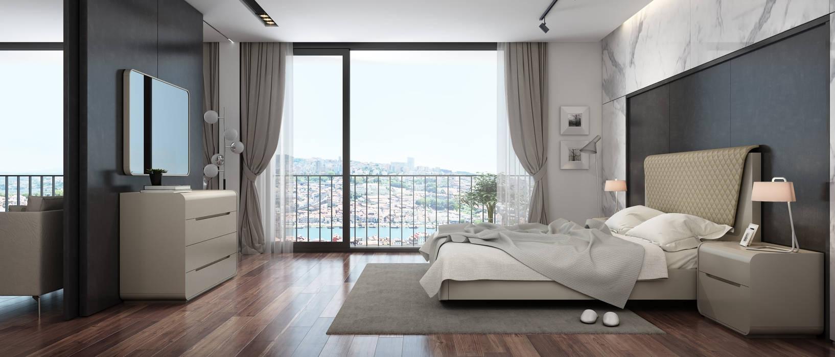 Farimovel Furniture BedroomBeds & headboards