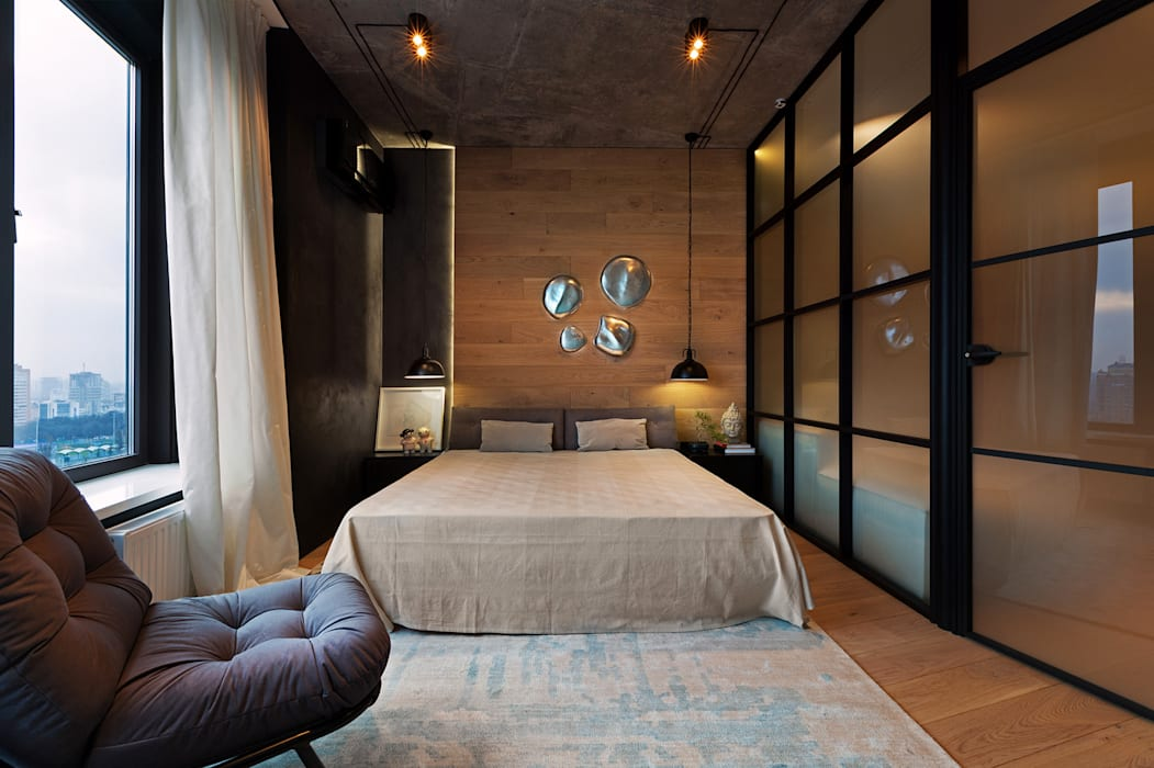 Bedroom by 'INTSTYLE',