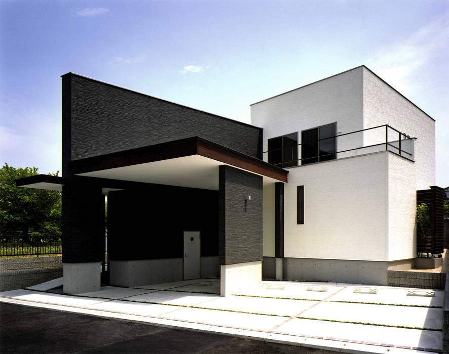K2-house「光の回廊の家」: Architect Show co.,Ltdが手掛けた家です。