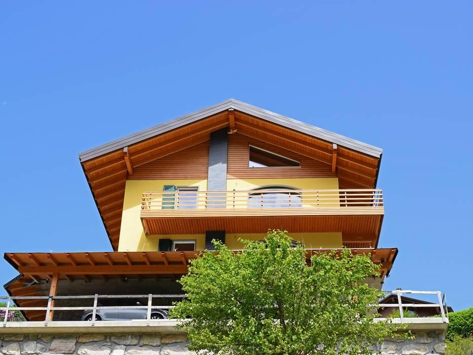 根據 Marlegno 古典風 木頭 Wood effect