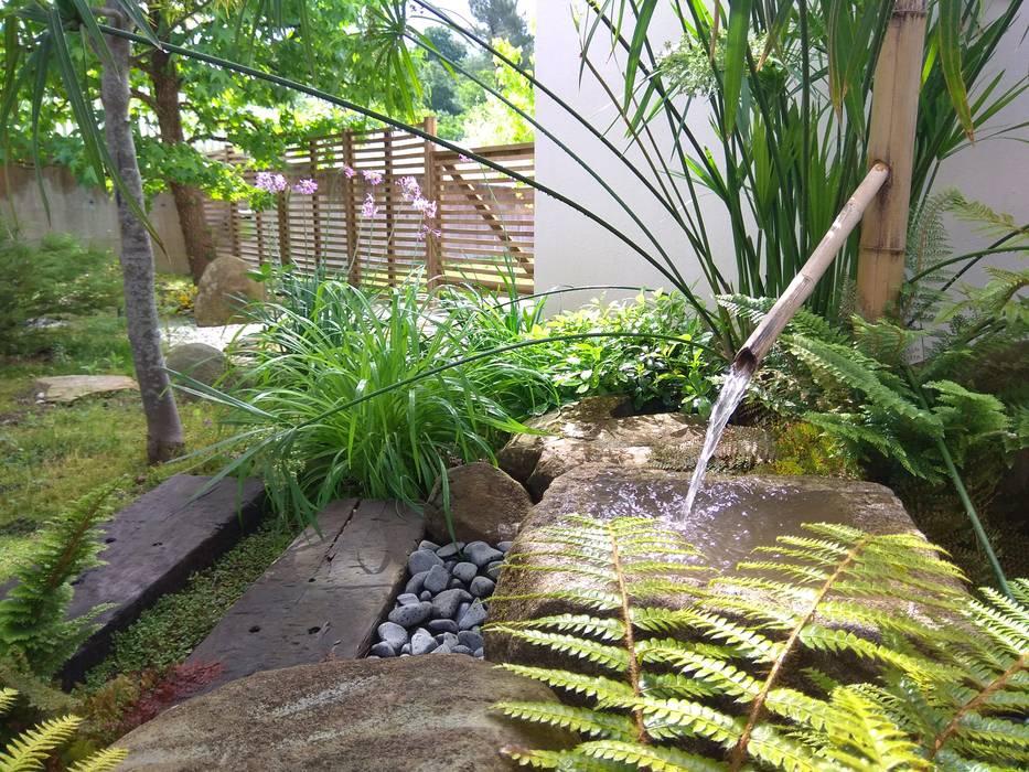 Zen garden by Jardines Japoneses -- Estudio de Paisajismo,