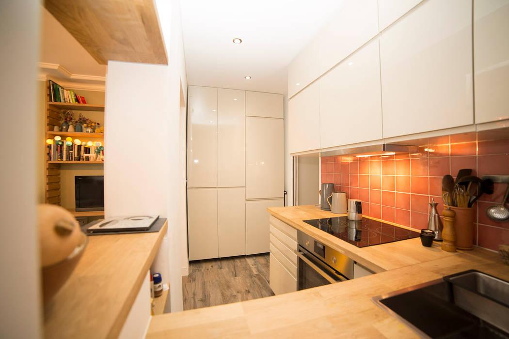 La cuisine : Cuisine de style  par Clo - Architecture & Design