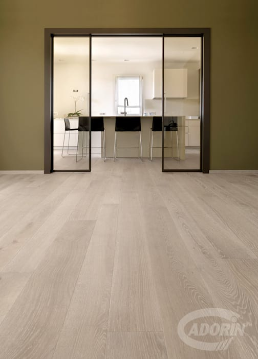 Parquet Rovere Pietra di Cadorin Group Srl - Italian craftsmanship Wood flooring and Coverings Mediterraneo