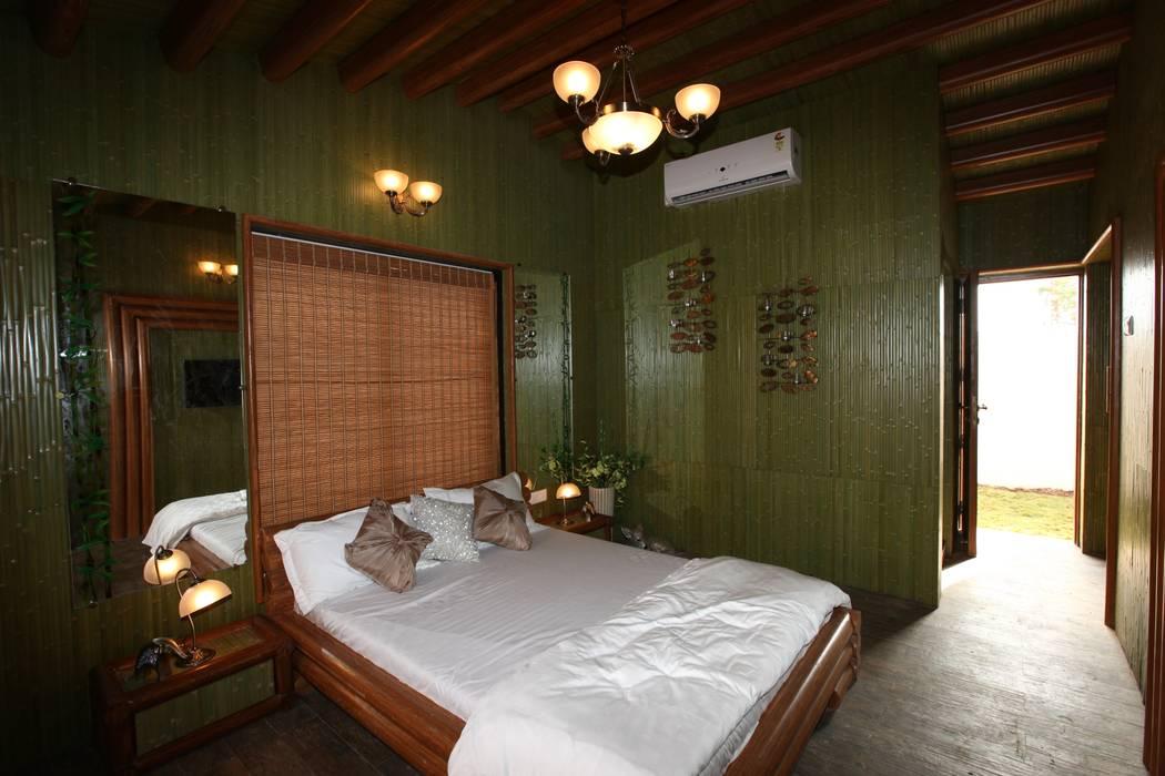 Dormitorios de estilo clásico de The Designs Clásico