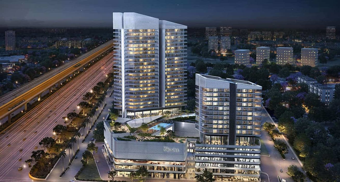 Elan Miracle in Sector 84, Gurgaon by TimesPro Consulting Classic