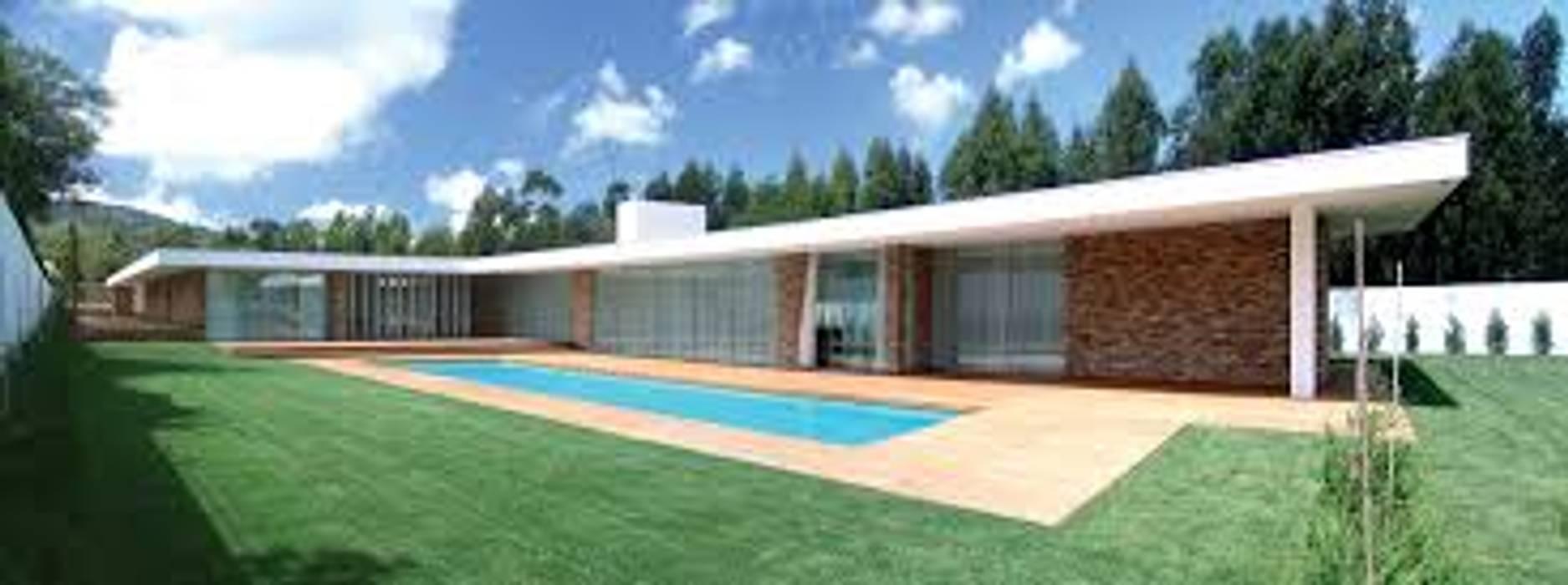 by Rossi Design - Architetto e Designer Scandinavian