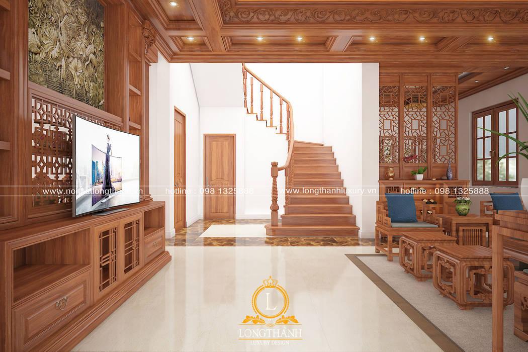 Kiến trúc sư bởi Nội thất Long Thành Châu Á