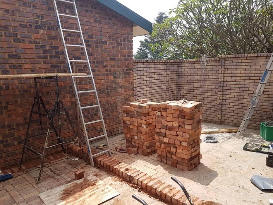 by PTA Builders And Renovators