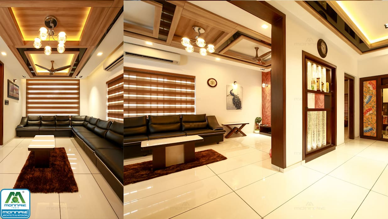 Ultra Modern Designs Living Room By Premdas Krishna