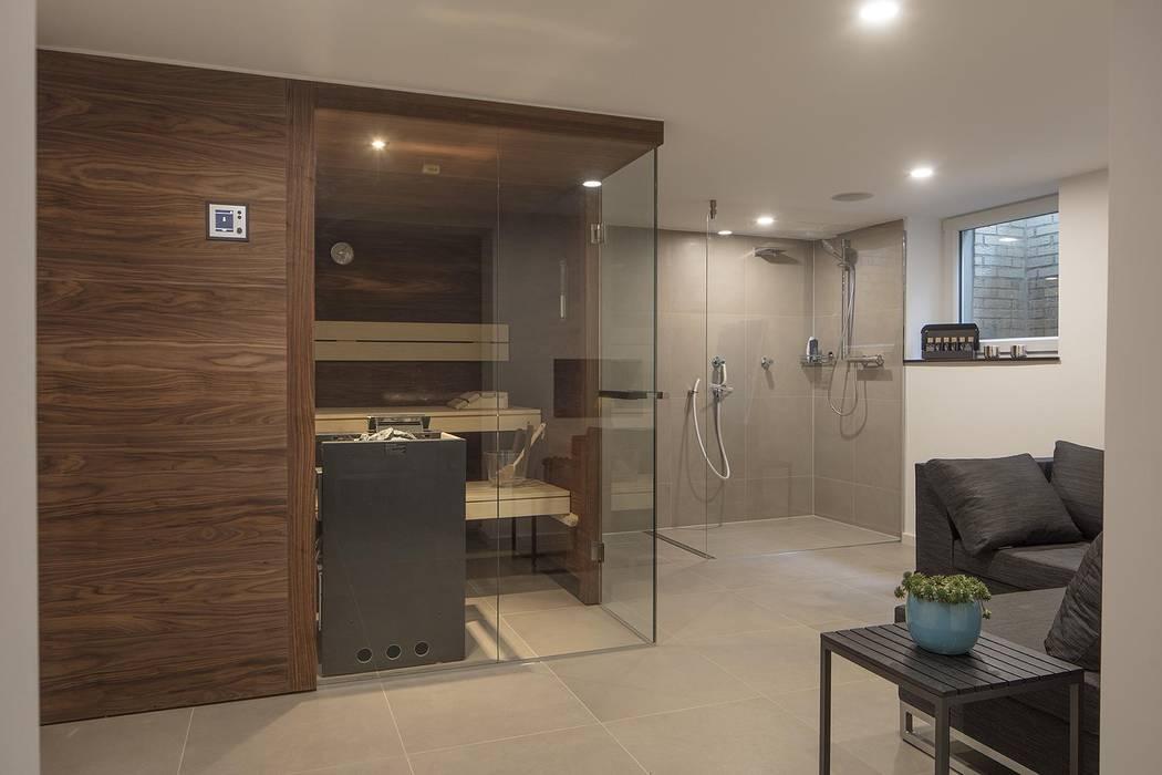 ساونا تنفيذ corso sauna manufaktur gmbh