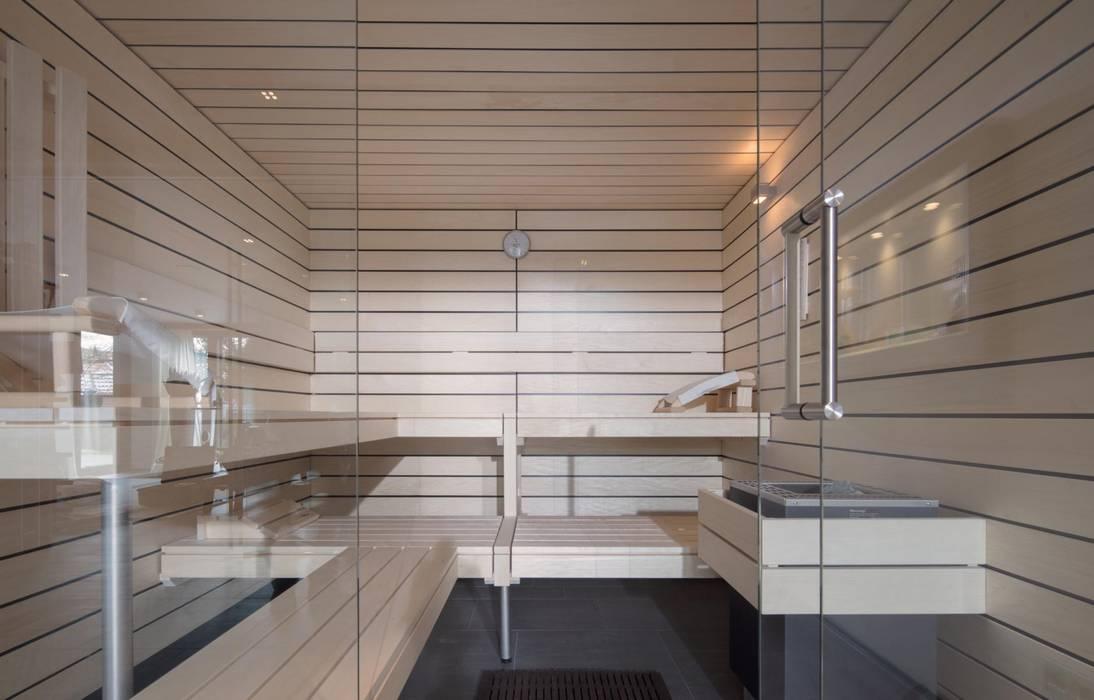 صالة الرياضة تنفيذ corso sauna manufaktur gmbh