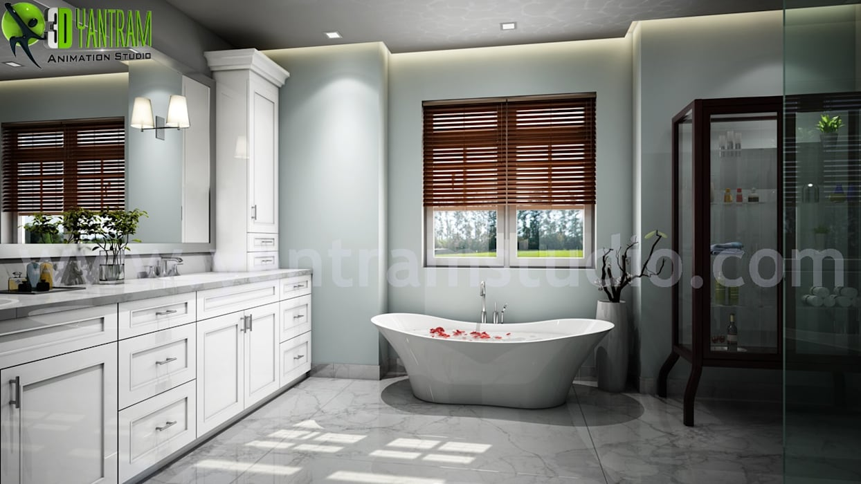 Bathroom Design Ideas Pictures And Decor By Yantram Architectural Studio Bedroom