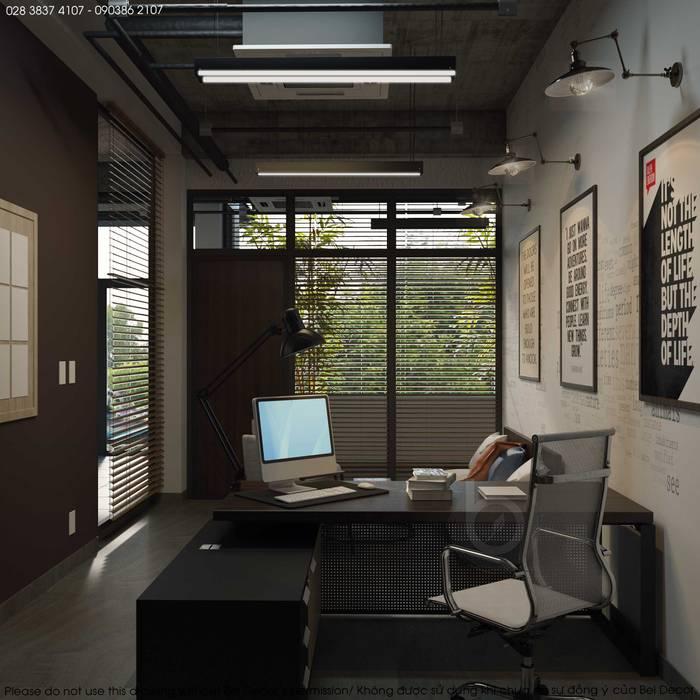 OF1632 Industrial Factory & Office/ Bel Decor:   by Bel Decor,
