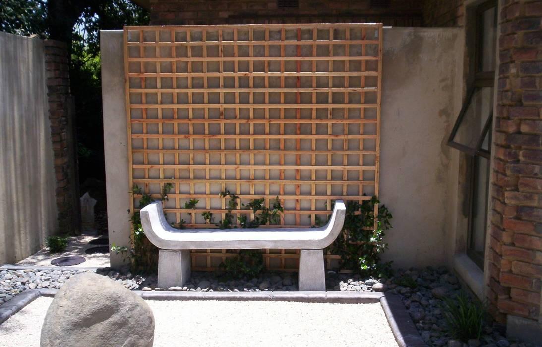 Japanese Garden Concepts 庭院