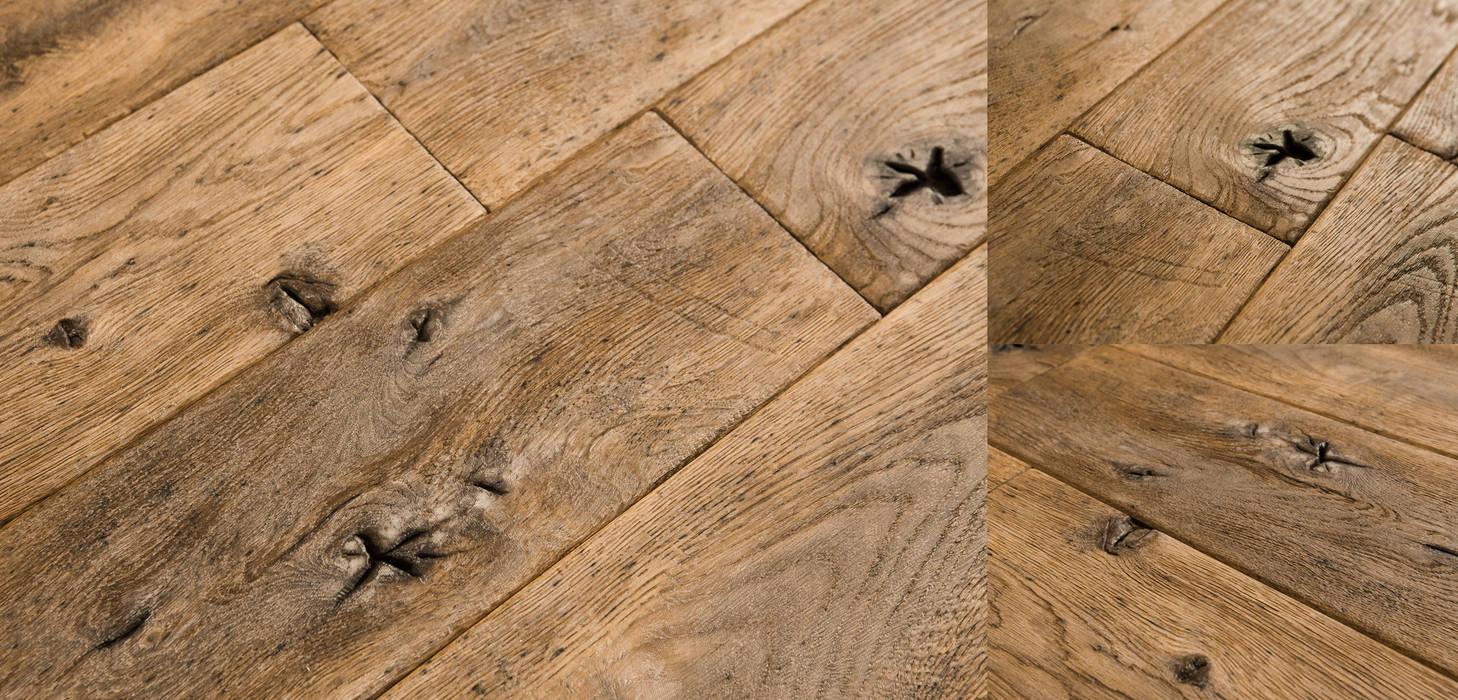 Podłoga CABANA Antique Oak Podłogi Drewno
