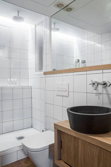 Bathroom by Bloomint design, Mediterranean
