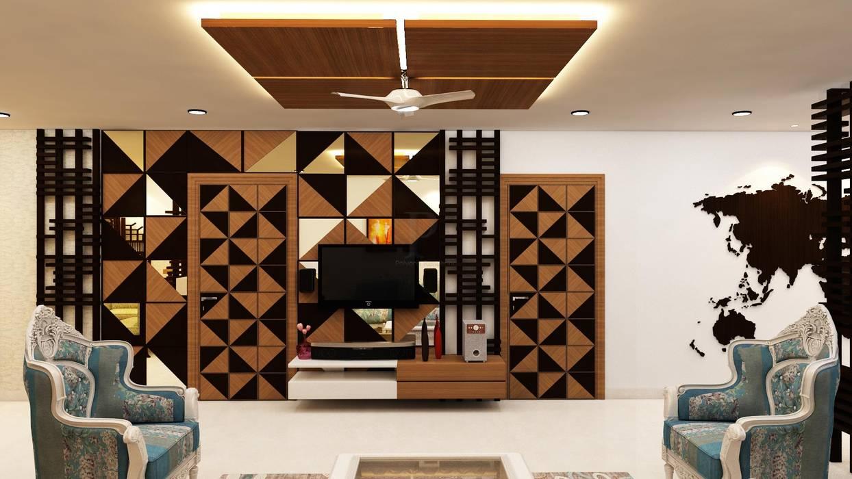 by VSB Interiors