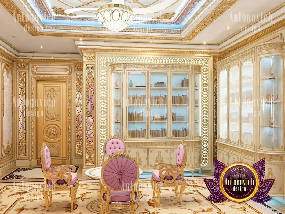 3a40e2adb92318  Beautiful ideas for kids room from Katrina Antonovich  Bedroom by Luxury  Antonovich Design