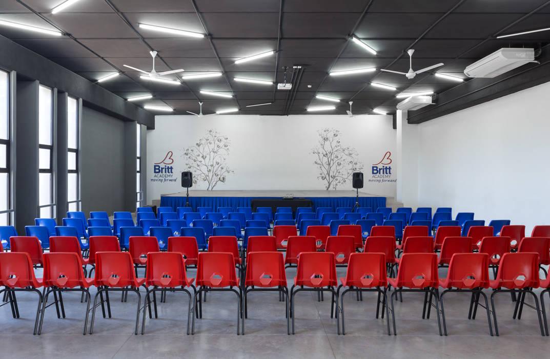 Study/office by Daniel Cota Arquitectura | Despacho de arquitectos | Cancún