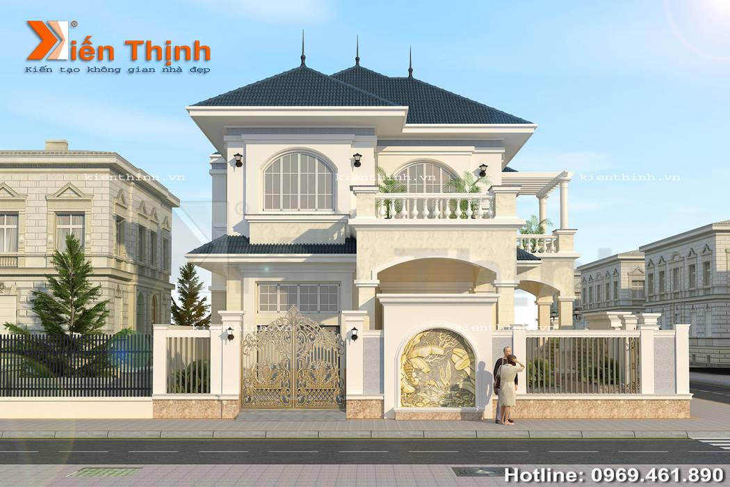 de Công ty kiến trúc Huỳnh và Cộng sự