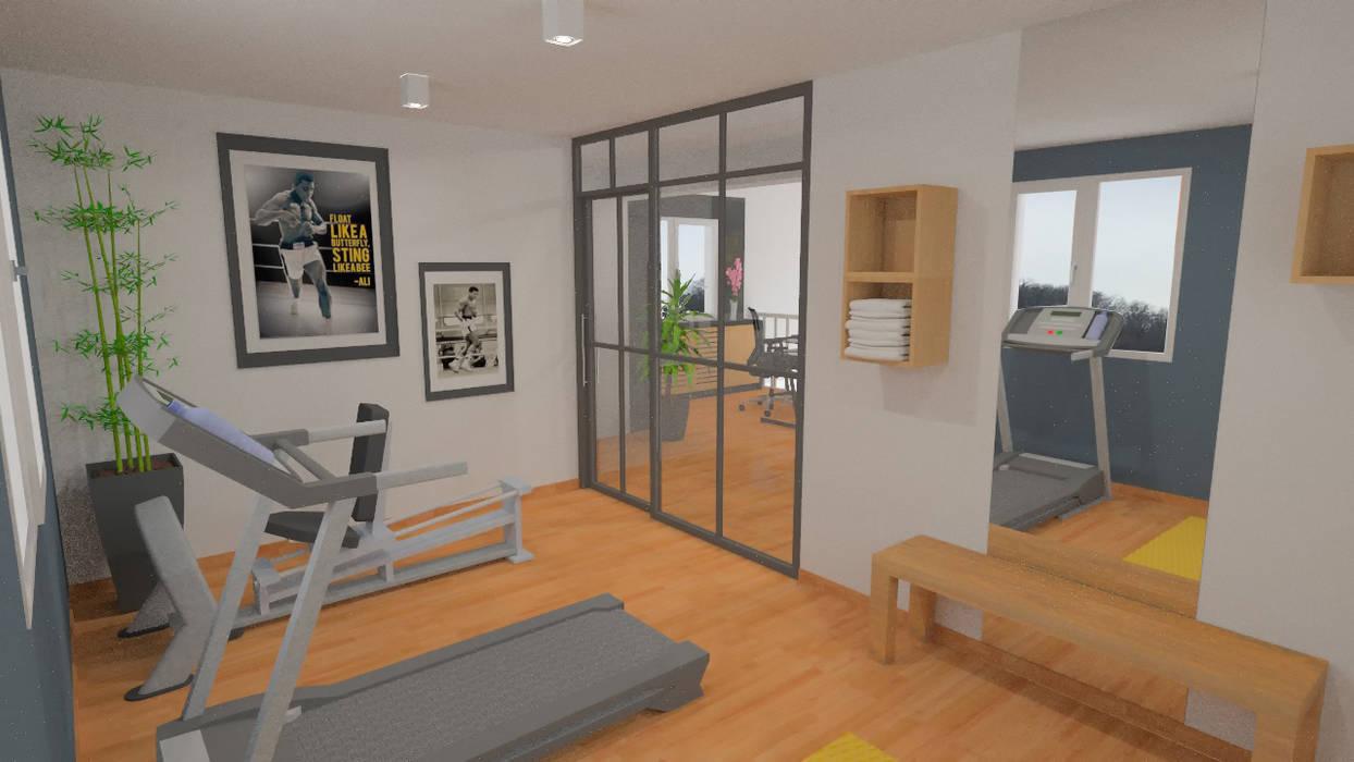 Gym by 1 61 design