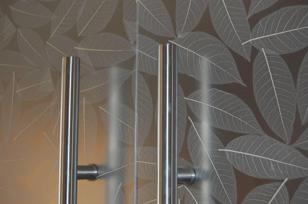 Dintel arquitectura y construcción :  tarz İç kapılar