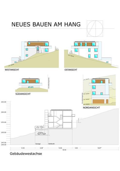 Das Projekt:   von architekturbuero dunker,