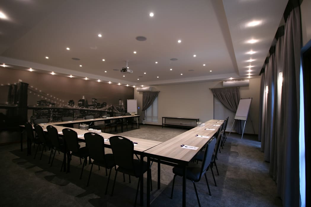 Conference Venue:  Conference Centres by Audio Visual Projects (PTY) Ltd, Classic