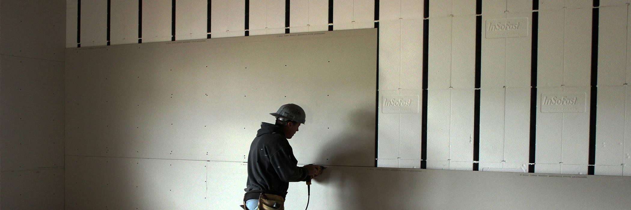 de estilo  de Dry Walling Johannesburg,