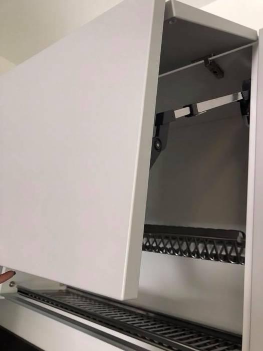 cucina: Cucina attrezzata in stile  di 2mgdesignsolution