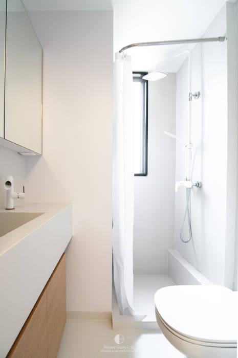 9:  Bathroom by Mister Glory Ltd