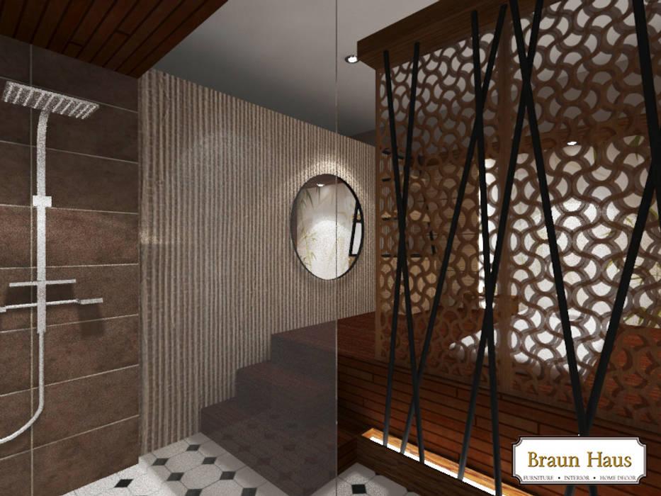 Spa and Massage: Spa oleh Braun Haus,