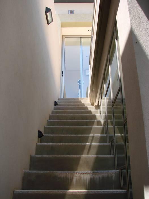 IP - Escalera 1 de Módulo 3 arquitectura Moderno