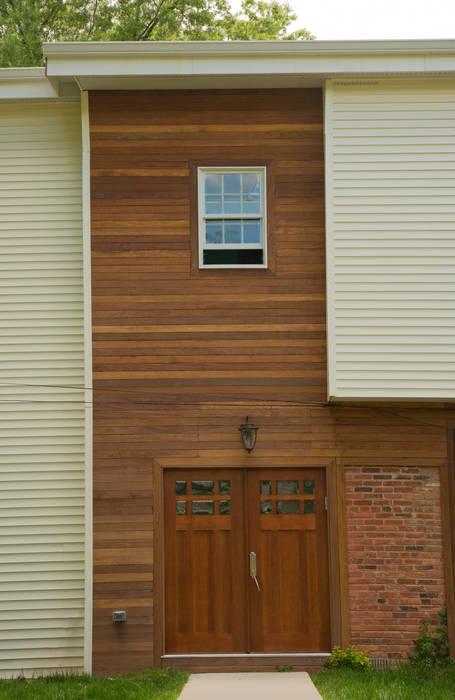 Lorraine St Residence RT Studio, LLC Modern Houses