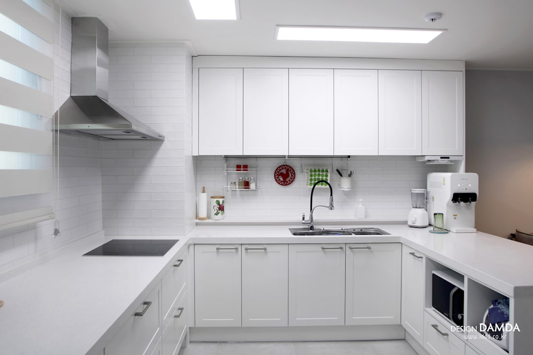 디자인담다 Modern kitchen