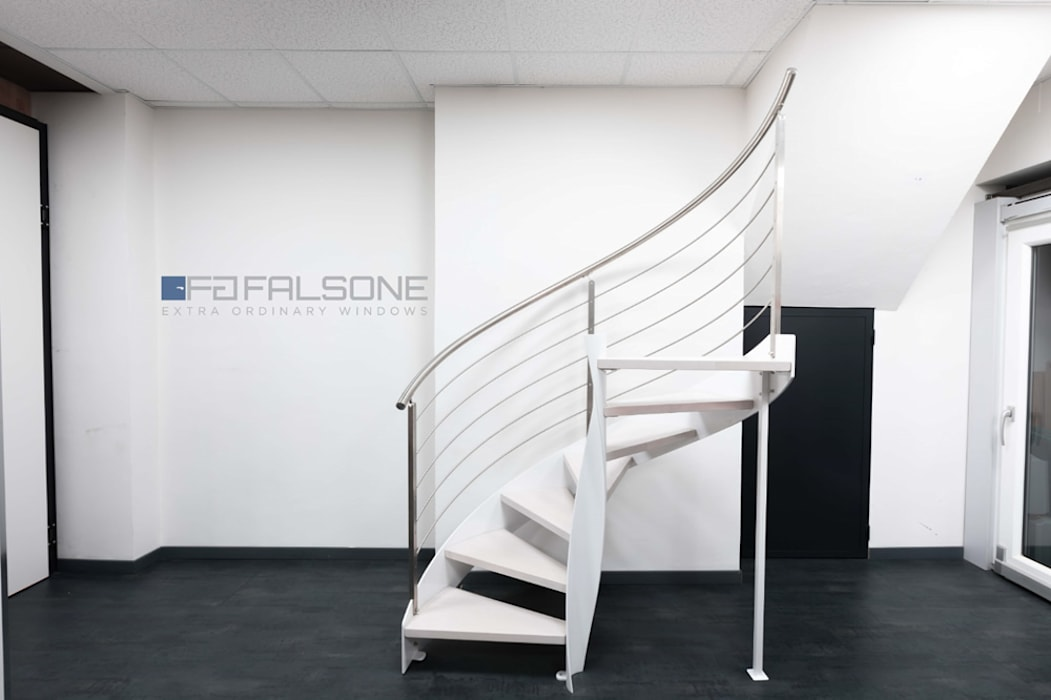 FG FALSONE Stairs Multicolored