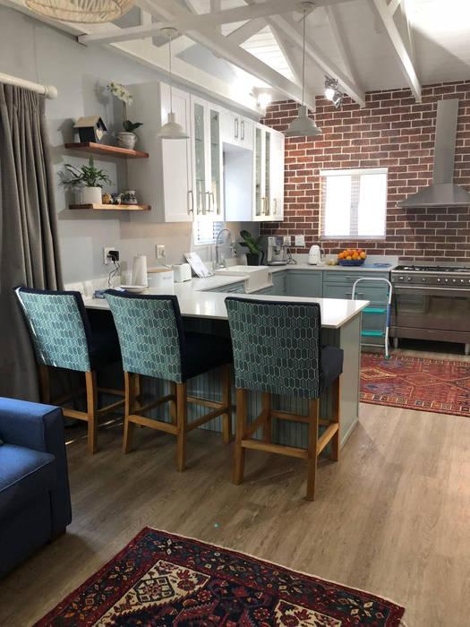 Kitchen by CS DESIGN, Modern