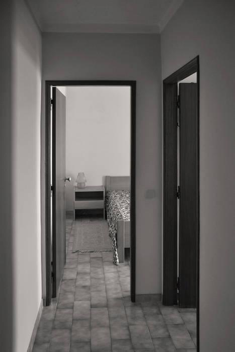 de style  par Pedro Cavaco Leitão, Arq.º, Moderne