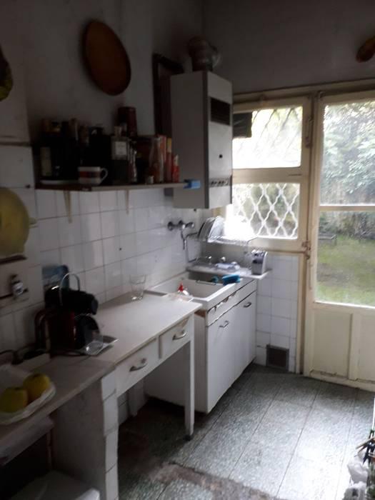 Cocina antes de CASA IMAGEN