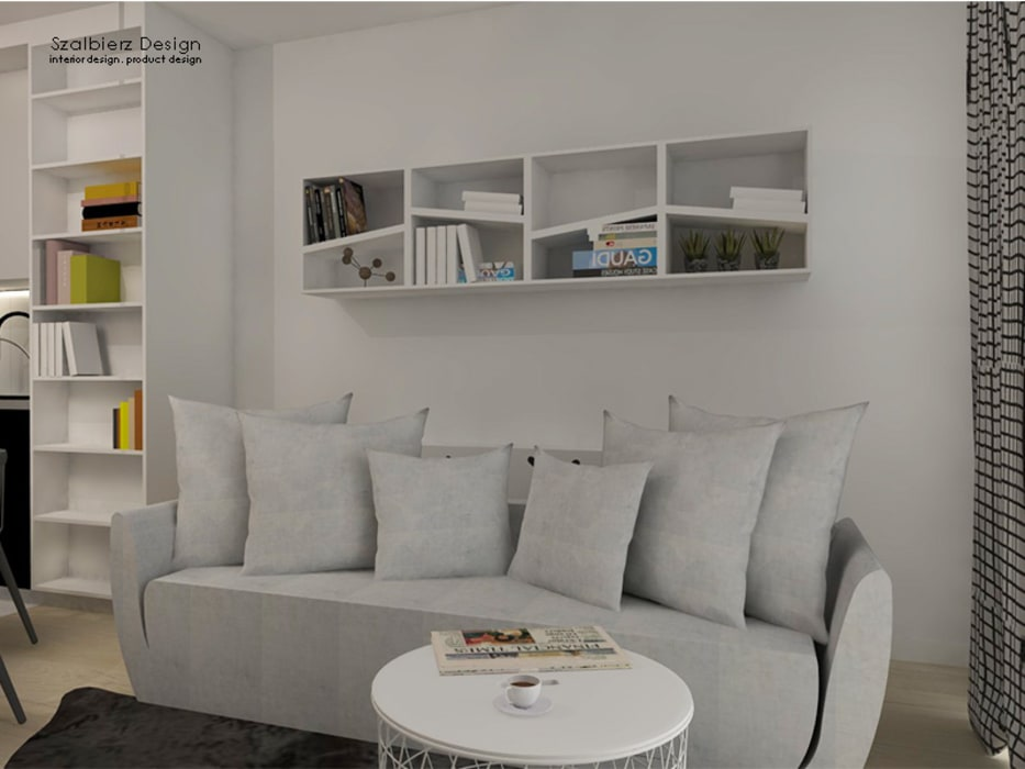 salon od Szalbierz Design