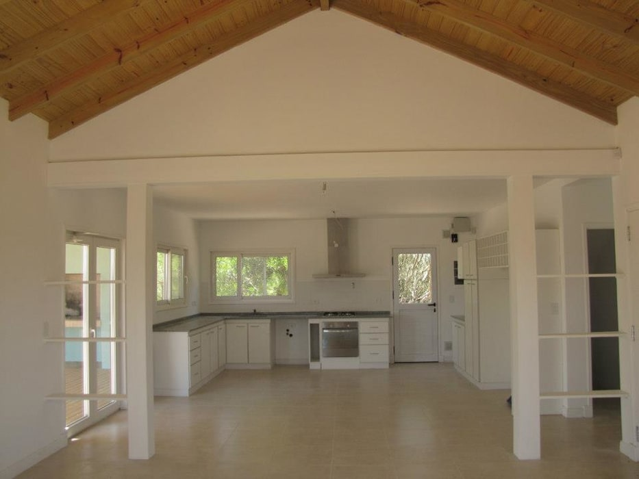 Dapur Modern Oleh 2424 ARQUITECTURA Modern