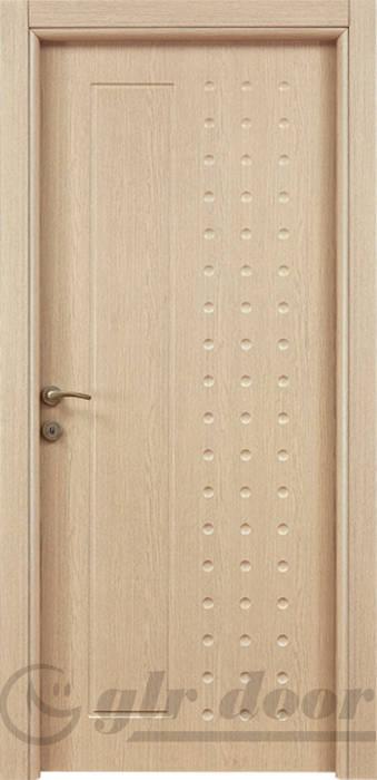 GÜLER ORMAN ÜRÜNLERİ – PVC KAPI:  tarz Kapılar, Modern Ahşap Ahşap rengi